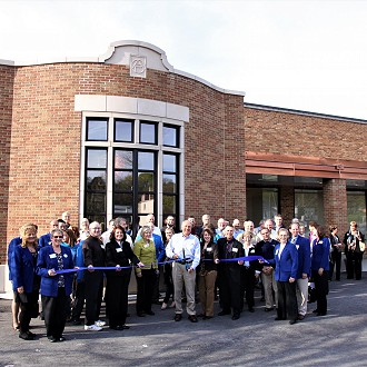 2012 Grand Re-Opening
