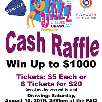 Grand Prize is $500 in Cash.  You could potentially win up to $1000 in Cash!