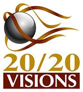 20/20 Visions, Dr. Sharon Roberts & Dr. Brad Wicklund