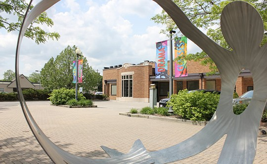Plymouth Arts Center in Plymouth, WI
