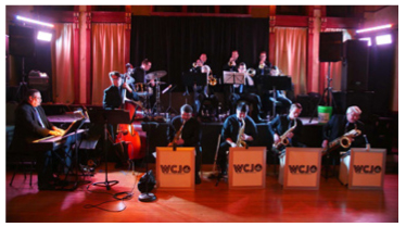 Paul Sucherman & The Water City Big Band Jazz Orchestra
