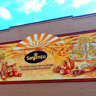 History of Sargento Mural